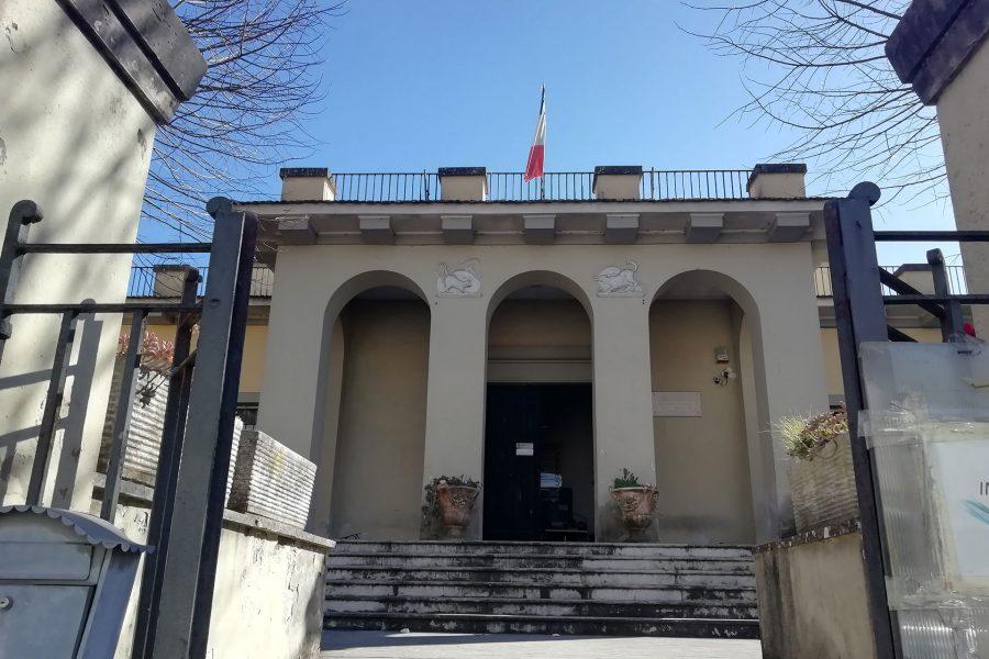 bibilioteca de andrè pontecorvo